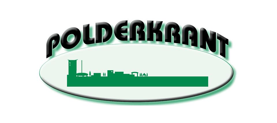 logo polderkrant