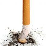 Hulp bij stoppen met roken?